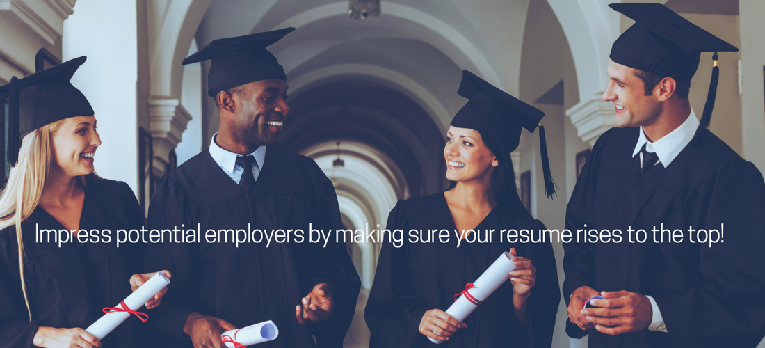 GradADVANTAGE™ Impress Employers